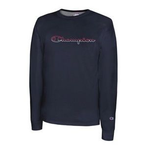 Champion Men's Fleece Crew Sweatshirt  NWT